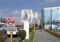 Av. Matías Manzanilla Cdra. 2 Con calle Fray Rojas Cdra. 1