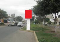 Av. Luis Jerónimo de Cabrera Cdra. 05 con Av. Juan Pablo Fernandini Cdra. 1 (Alt. UAP)