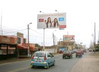 Panamericana Sur Km 200