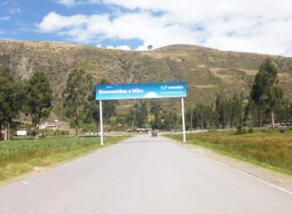 Foto de Ingreso a Concepción