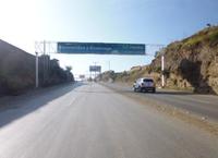 Ingreso a Huancayo