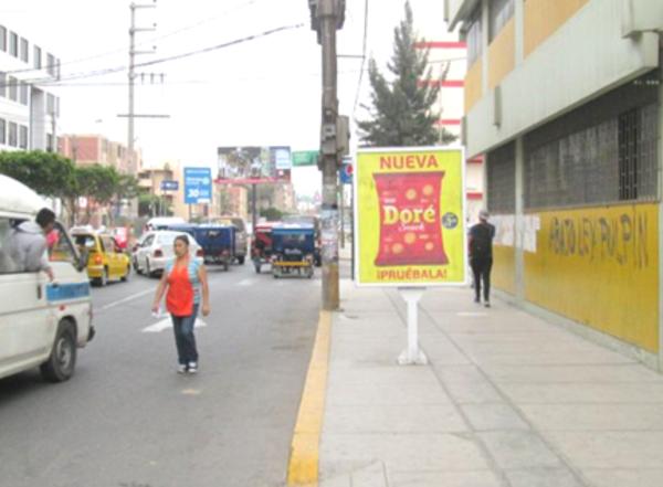 Foto de Av. Leonardo Ortiz con Dallorso