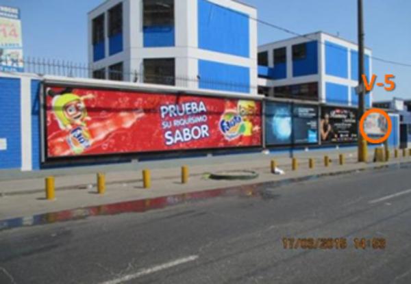 Foto de Av. Riva Agüero # 176-V5