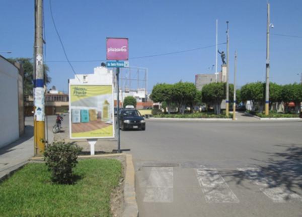Foto de Av. Libertad Cdra. 3 con Santa Victoria