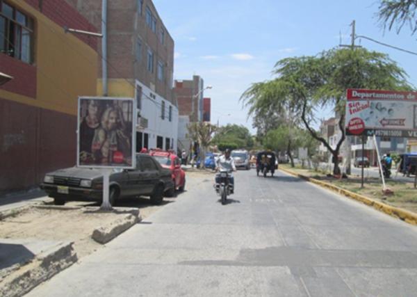 Foto de Av. Libertad con Arizola