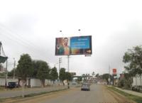 Av. Cáceres con calle 13 de diciembre