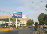 Av. Salaverry cdra.2 – frente al Hotel Casa Andina