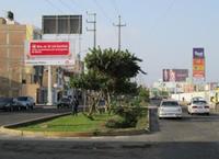 Av. Cesar Vallejo altura.- Av. Fátima - Hacia el Real Plaza