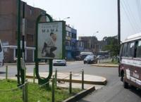 Av. Los Chancas con Mochicas