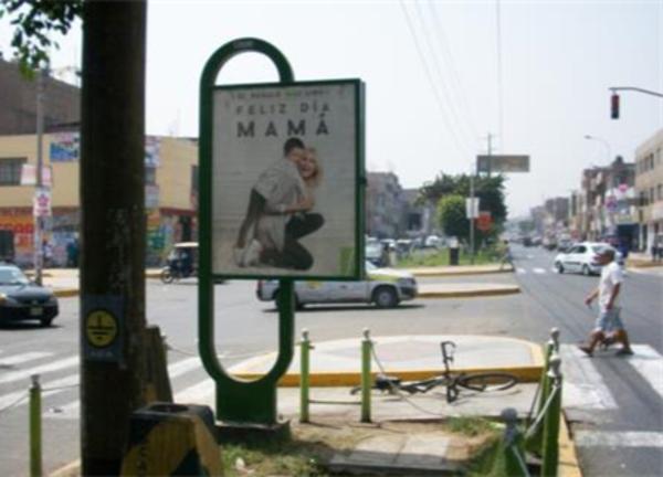 Foto de Av. Los Chancas con Fortaleza