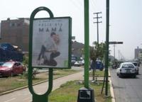 Av. Metropolitana con Huarochiri