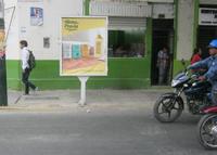 Av. Sánchez Cerro - Calle Libertad