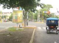 Av. Cáceres Altura Grifo Mega