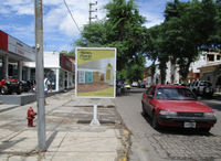 Av. Grau altura- Mavila