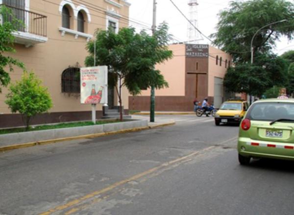 Foto de Av. Loreto - Av. Ayacucho