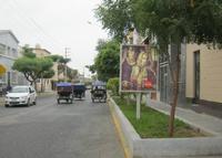 Av. Loreto - Av. Ayacucho