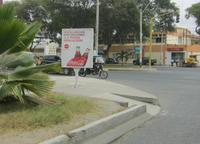 Av. Cáceres - Av. San Ramón