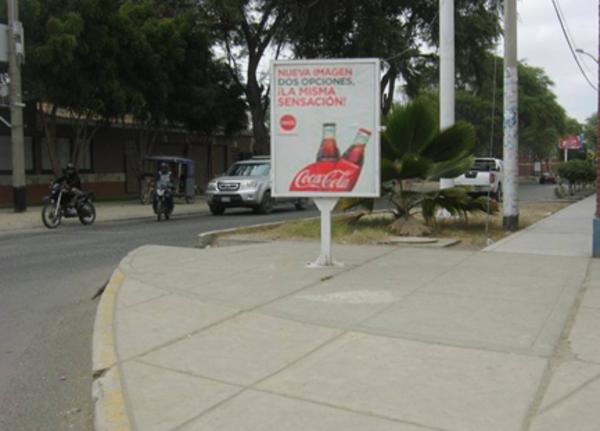 Foto de Av. Cáceres - Av. San Ramón
