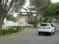 Urb. San Ines - Frente a consultorios Belén