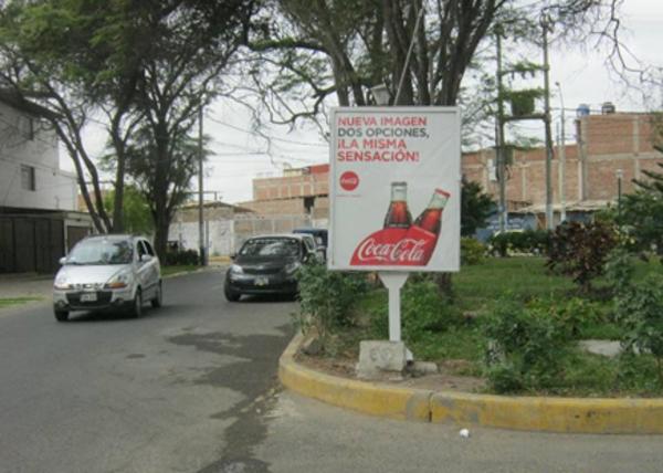 Foto de Urb. San Ines - Frente a consultorios Belén