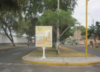 Av. Eguiguren - Av Loreto