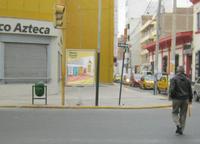 Av. Sánchez Cerro - calle Arequipa