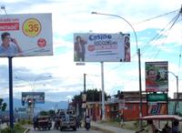 Av. Salaverry Cdra 9 - Distrito de Morales- Tránsito a Plaza de armas