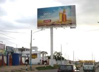 Av. Panamericana Norte alt. Discoteca Géminis
