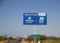 Panamericana Norte Altura Puente Aeropuerto