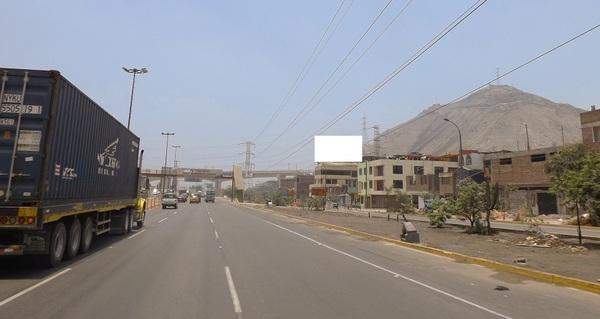 Foto de Av. Via Evitamiento Mz. I Lt 1