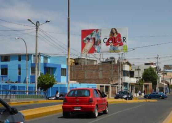 Foto de Av. Lambramani I3 con Venezuela - Cercado