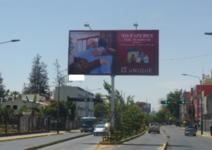 Av. Alcides Carrión fte. Medicina Legal