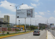 Av. Los Incas cdra. 15 - Hacia Terminal Terrestre