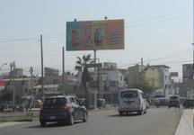 Av. Ayabaca frente a UVK - Hacia Plaza del Sol