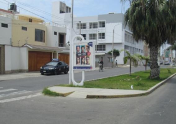 Foto de Av. El Golf cdra. 4 (a una cuadra hotel Casa Andina)