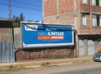 Thumb av juliaca 130 barrio huascar ingreso de juliaca a puno izq 1