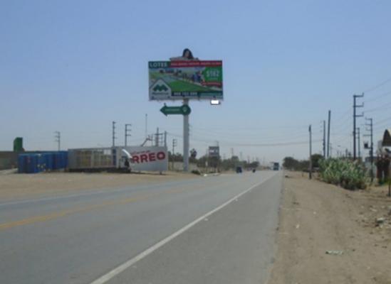 Foto de Panamericana Norte Km 774