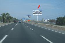 CARRETERA  PANAMERICANA SUR Km. 28.04 /