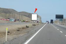 CARRETERA  PANAMERICANA SUR Km. 83.00 / IZQUIERDA