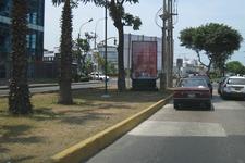 AV.  PASEO DE LOS ANDES Cdra. 9.00 / FRENTE AL INSTITUTO PERUANO BRITANICO