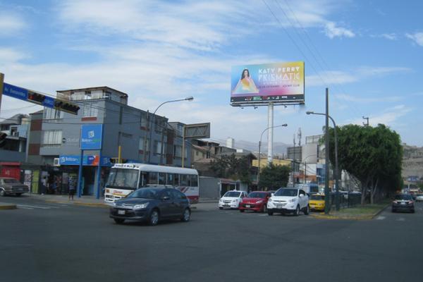 Foto de AV.  BENAVIDES Nro. 5327 / FTE. UNIVERSIDAD RICARDO PALMA