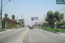 AV.  NICOLAS AYLLON Km. 26.00Nro. 2668 / ALTURA KM. 27 CARRETERA CENTRAL