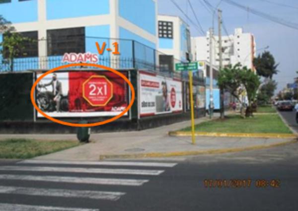 Foto de Arnaldo Marquez esq. jr. Talara (Gnral. Garzon # 925)-V1