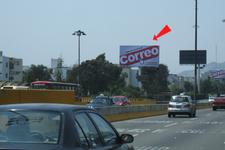 CARRETERA  PANAMERICANA SUR Km. 5.74 / VIVERO MUNICIPAL