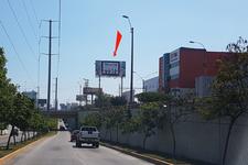 AV.  PRIMAVERA Cdra. 1.00Nro. 163 /