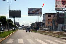 AV.  COLONIAL Cdra. 38.00Nro. 3817 /