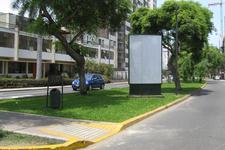 AV.  JUAN DE ALIAGA Cdra. 7.00 / GRAÑA CDRA. 6