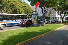 AV.  SALAVERRY Cdra. 22.00 / FRENTE A LA UPC AL COSTADO DE LA PILETA
