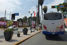 AV.  GRAU Cdra. 14.00 / CRUCE CON CARLOS ARRIETA
