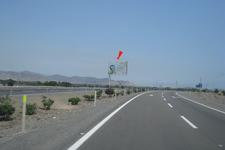 CARRETERA  PANAMERICANA SUR Km. 86.50 / LADO IZQUIERDO - PUENTE TOTORITAS